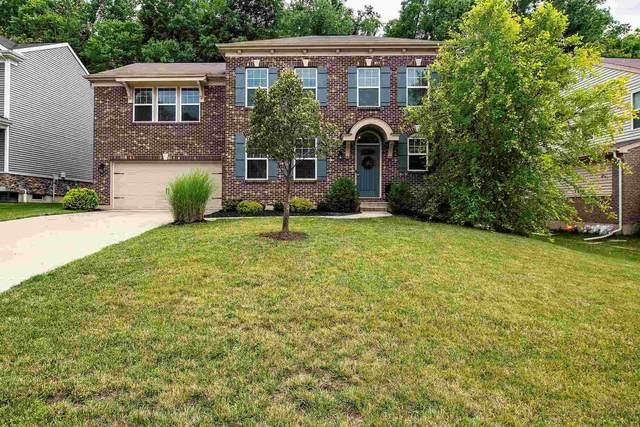 127 Grant Park, Dayton, KY 41074 (MLS #550186) :: Parker Real Estate Group