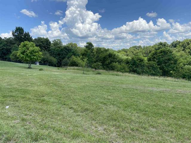 Lot 3 Hwy 465, Sparta, KY 41086 (MLS #550192) :: The Scarlett Property Group of KW