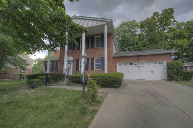 3126 Elmwood Drive, Erlanger, KY 41018 (MLS #550196) :: Caldwell Group