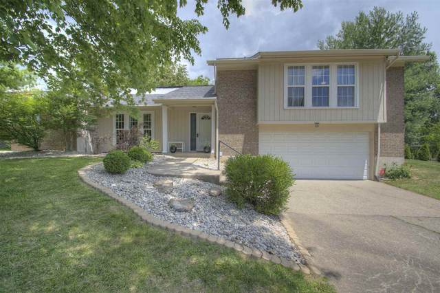 8854 Valley Circle Drive, Florence, KY 41042 (MLS #550197) :: Caldwell Group