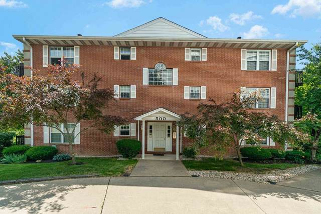507 Highland Trace, Highland Heights, KY 41076 (MLS #550201) :: Caldwell Group