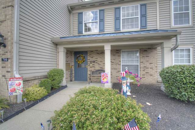 700 Monterey #302, Cold Spring, KY 41076 (MLS #550206) :: Caldwell Group