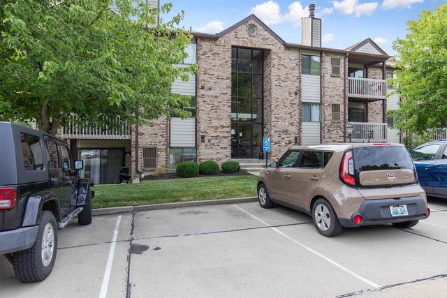 66 View Terrace #12, Southgate, KY 41071 (MLS #550218) :: Caldwell Group