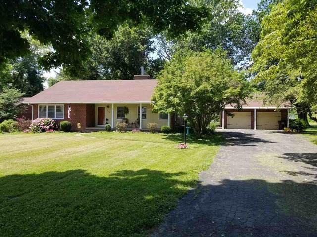 304 Center Avenue, Warsaw, KY 41095 (MLS #550231) :: The Scarlett Property Group of KW