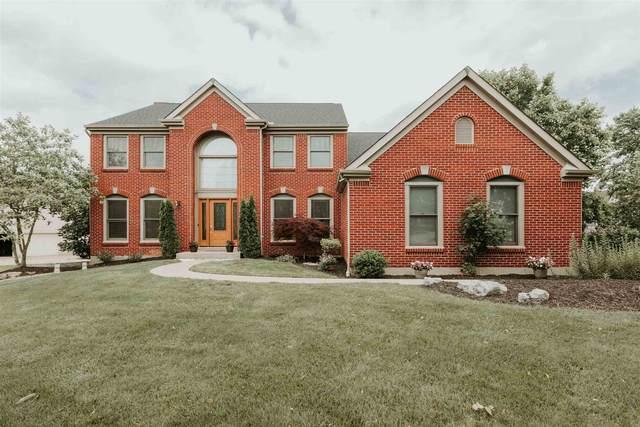 1929 Wedgewood Lane, Hebron, KY 41048 (MLS #550237) :: Parker Real Estate Group