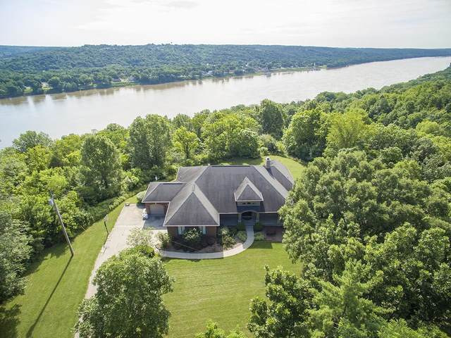 3894 Painter Road, California, KY 41007 (MLS #550241) :: Parker Real Estate Group