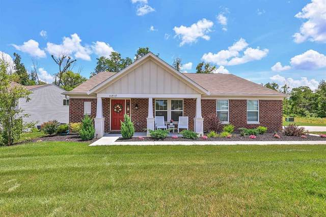 10517 Greenbrook Drive, Independence, KY 41051 (MLS #550251) :: Caldwell Group
