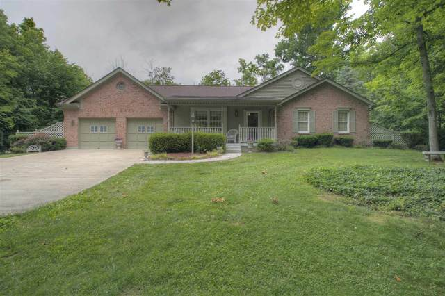 1898 Harmony Hill Drive, Union, KY 41091 (MLS #550265) :: Parker Real Estate Group