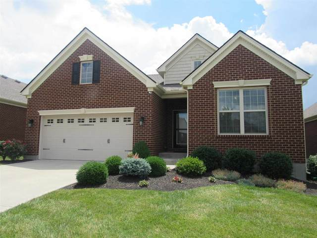 1530 Sweetsong Drive, Union, KY 41091 (MLS #550284) :: The Scarlett Property Group of KW