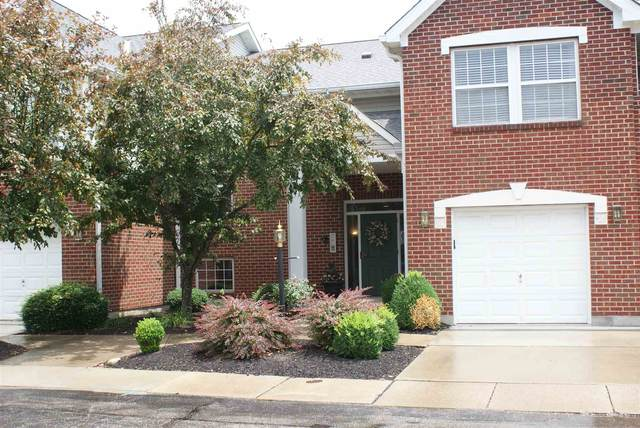 352 Deepwoods Drive, Highland Heights, KY 41076 (#550286) :: The Huffaker Group