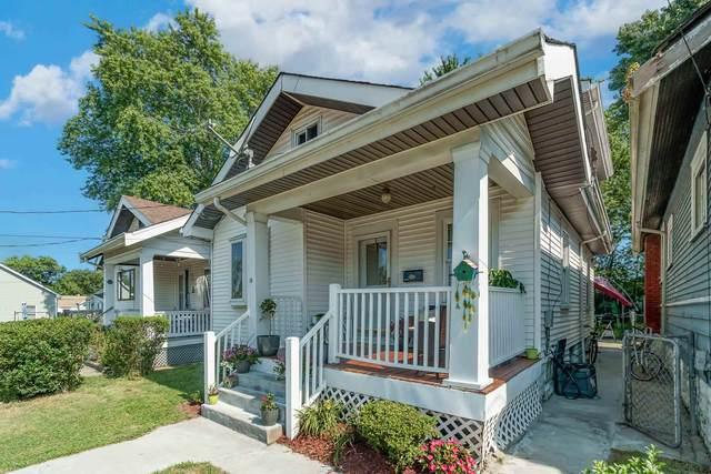 110 E 43rd Street, Covington, KY 41015 (MLS #550293) :: Caldwell Group