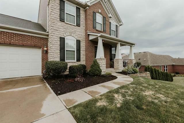 1374 Crossbend Drive, Hebron, KY 41048 (MLS #550305) :: Parker Real Estate Group
