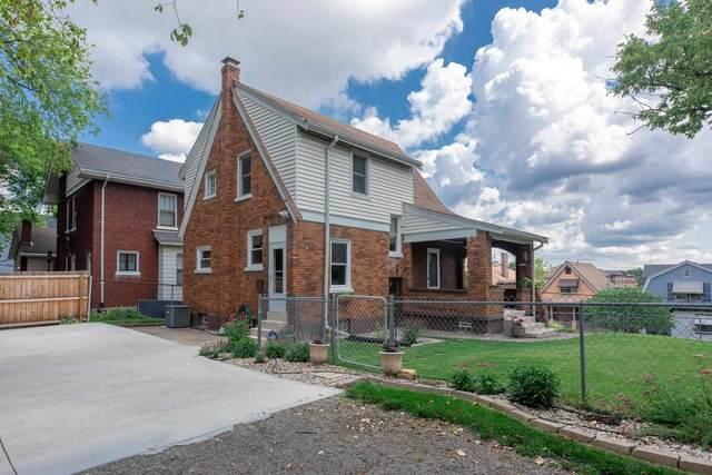 1821 Jefferson Avenue, Covington, KY 41014 (MLS #550307) :: Parker Real Estate Group