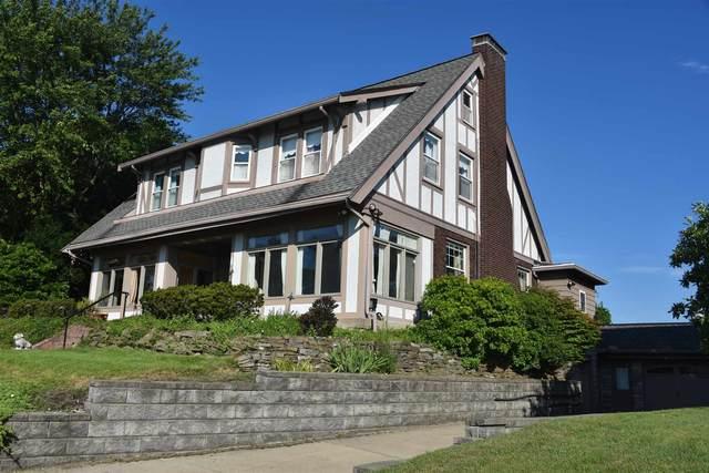 259 Riverside, Fort Thomas, KY 41075 (MLS #550309) :: Parker Real Estate Group