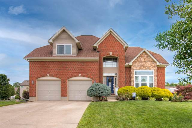 822 Ginmill Court, Independence, KY 41051 (MLS #550312) :: The Scarlett Property Group of KW