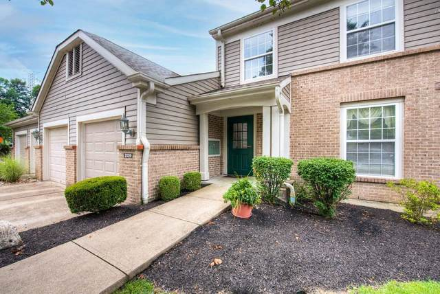 2120 Castlebar Court #102, Crescent Springs, KY 41017 (MLS #550319) :: Caldwell Group