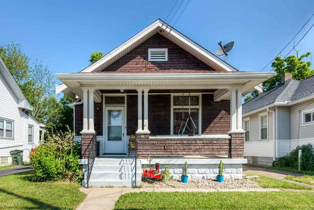 16 E 32nd Street, Latonia, KY 41015 (MLS #550320) :: Caldwell Group