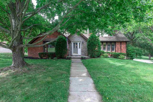 8750 Heritage Drive, Florence, KY 41042 (MLS #550323) :: Caldwell Group