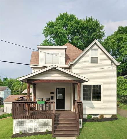304 Montclair Avenue, Ludlow, KY 41016 (#550328) :: The Huffaker Group