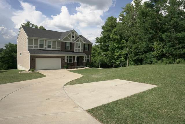 3936 Sherbourne Drive, Independence, KY 41051 (MLS #550329) :: Caldwell Group