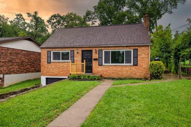 412 Clay Street, Erlanger, KY 41018 (MLS #550330) :: Parker Real Estate Group