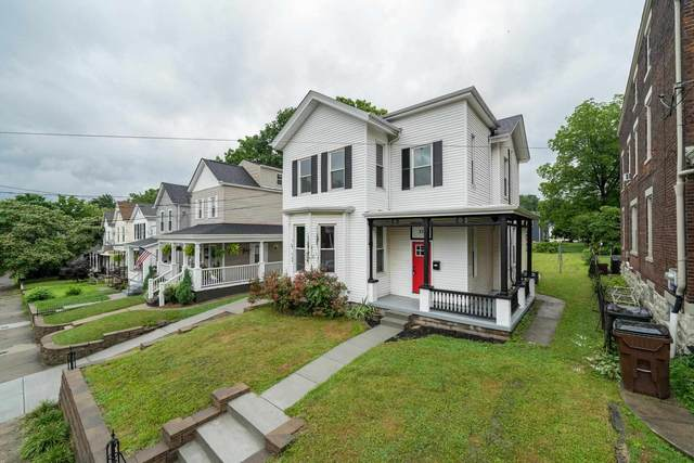 33 Kenner, Ludlow, KY 41016 (#550334) :: The Huffaker Group