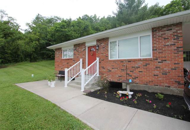 3625 Rich Road, Morning View, KY 41063 (MLS #550335) :: Caldwell Group