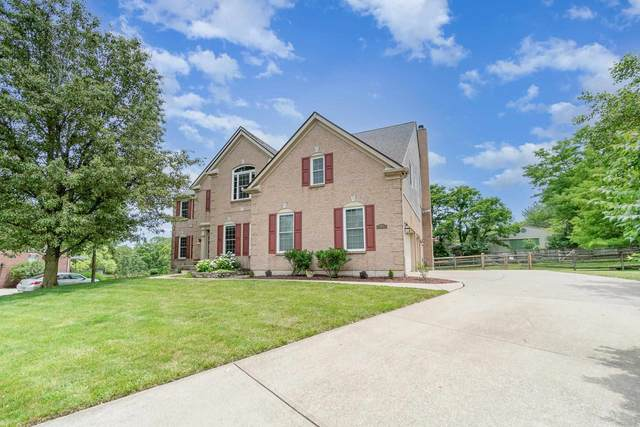 14989 Cool Springs Boulevard, Union, KY 41091 (MLS #550337) :: Parker Real Estate Group