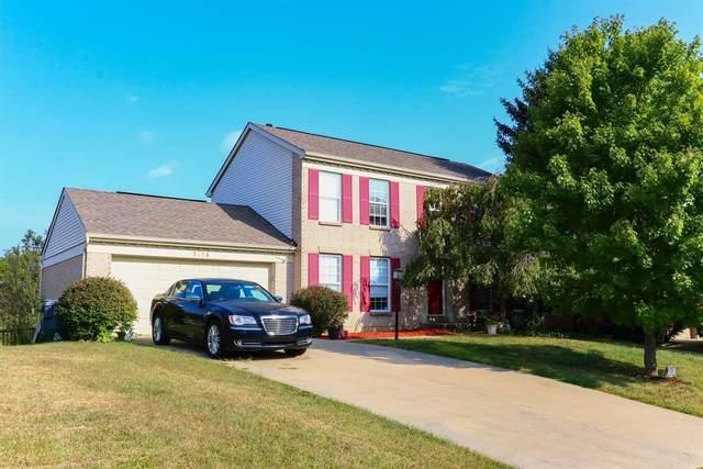 1936 Silverleaf Drive, Hebron, KY 41048 (MLS #550354) :: Parker Real Estate Group