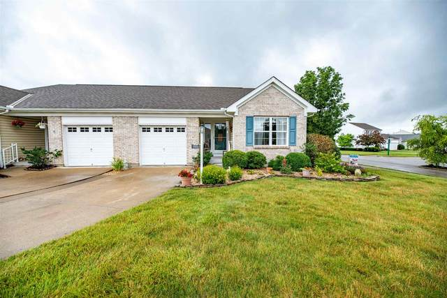 8451 Bridle Court, Florence, KY 41042 (MLS #550360) :: Caldwell Group
