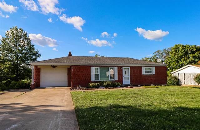 680 Wayskin Drive, Covington, KY 41015 (MLS #550375) :: Caldwell Group