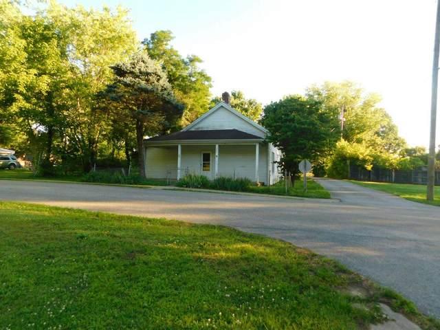 255 Taylor Street, Owenton, KY 40359 (MLS #550390) :: Caldwell Group