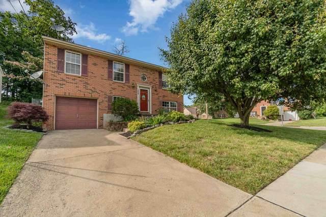 564 Ripple Creek Drive, Elsmere, KY 41081 (MLS #550393) :: Parker Real Estate Group