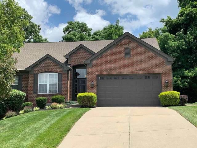 468 Glengarry, Fort Wright, KY 41011 (MLS #550397) :: Parker Real Estate Group