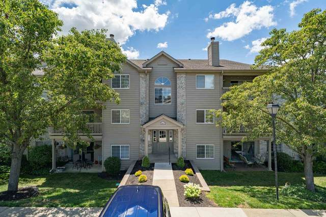 2271 Teal Briar Lane #312, Burlington, KY 41018 (#550403) :: The Huffaker Group