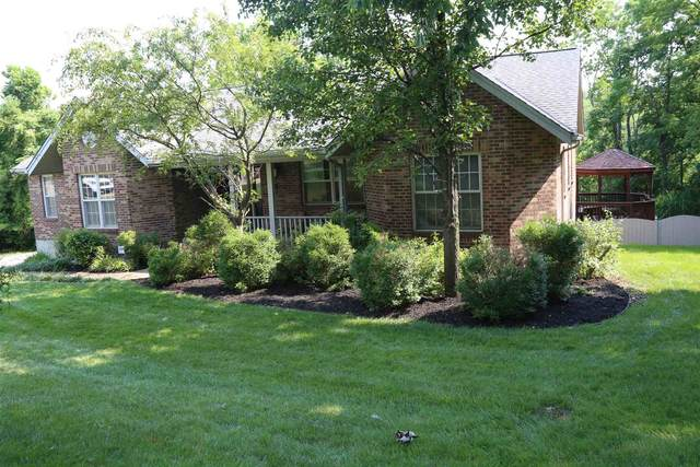 78 Canon Ridge, Fort Thomas, KY 41075 (MLS #550434) :: The Scarlett Property Group of KW