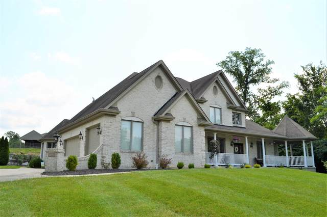 1625 Putting Green Drive, Florence, KY 41042 (MLS #550438) :: The Scarlett Property Group of KW
