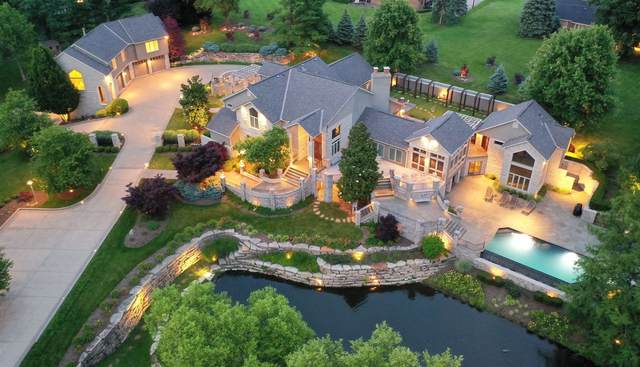 875 Squire Oaks, Villa Hills, KY 41017 (#550447) :: The Huffaker Group