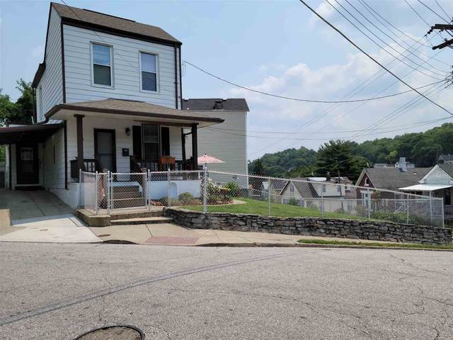 1306 Parkway, Covington, KY 41016 (#550463) :: The Huffaker Group