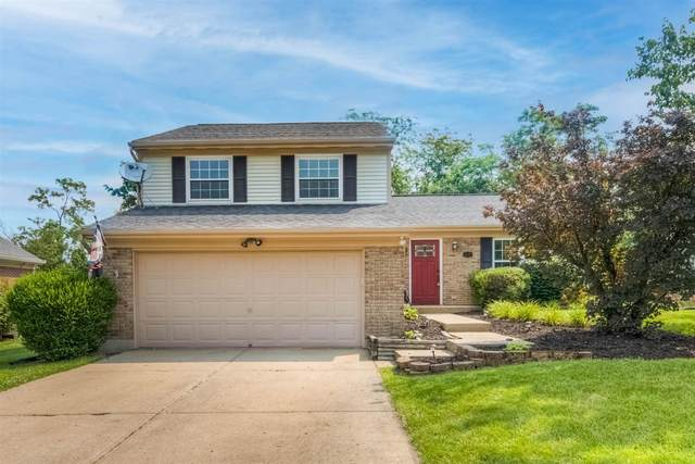 112 Carrie Way Drive, Independence, KY 41051 (MLS #550469) :: Caldwell Group