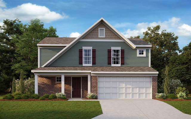 1621 Cherry Blossom Drive, Independence, KY 41051 (MLS #550480) :: Caldwell Group