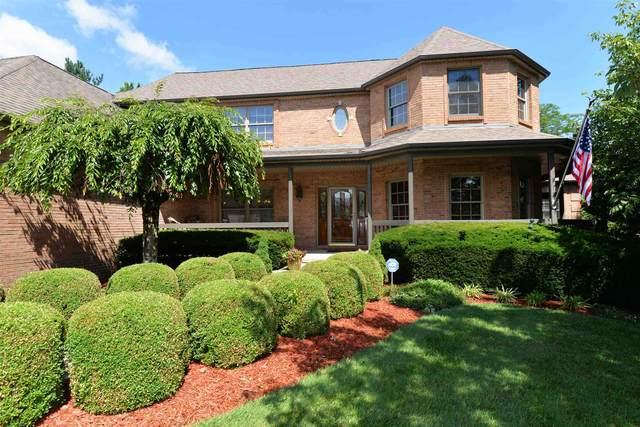 1650 Grandview Drive, Hebron, KY 41048 (MLS #550489) :: Parker Real Estate Group