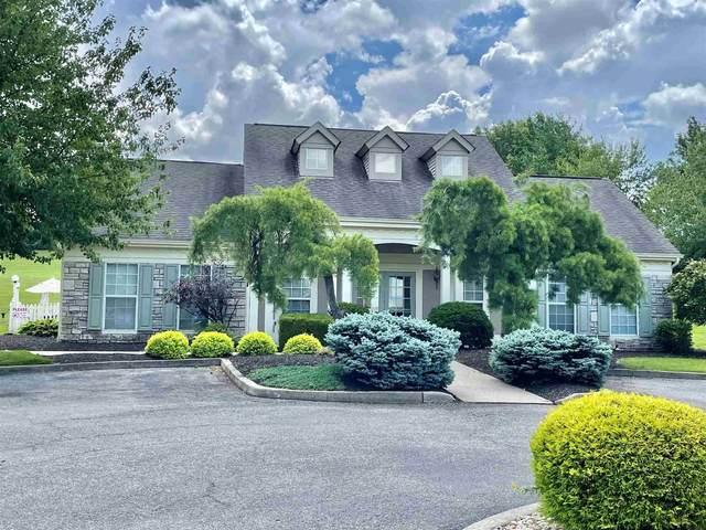 7335 Centrecrest Lane H, Florence, KY 41042 (MLS #550494) :: Caldwell Group