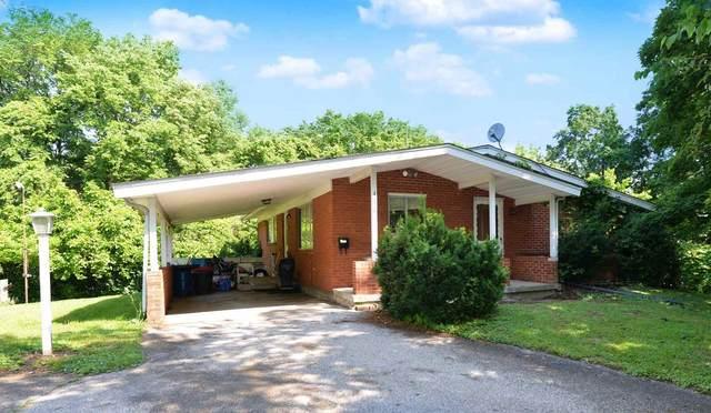 452 Center Street, Erlanger, KY 41018 (MLS #550502) :: Parker Real Estate Group