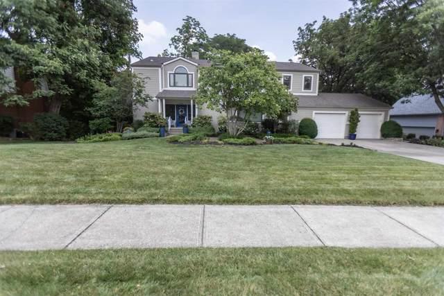 734 Hurstborne Lane, Edgewood, KY 41017 (MLS #550505) :: Parker Real Estate Group