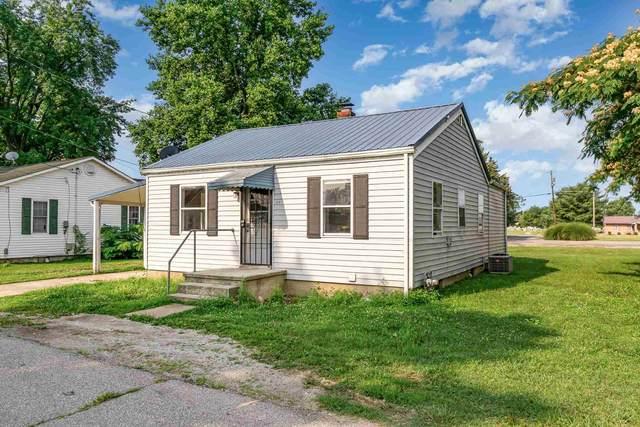 213 Morton Avenue, Warsaw, KY 41095 (MLS #550507) :: The Scarlett Property Group of KW