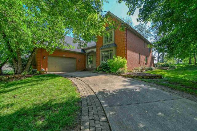 781 Keeneland Green Drive, Union, KY 41091 (MLS #550511) :: Caldwell Group
