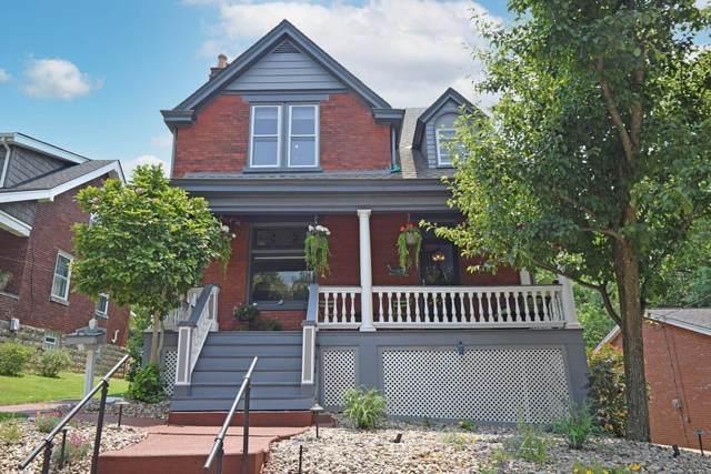 26 Elmwood Avenue, Fort Thomas, KY 41075 (MLS #550513) :: The Scarlett Property Group of KW