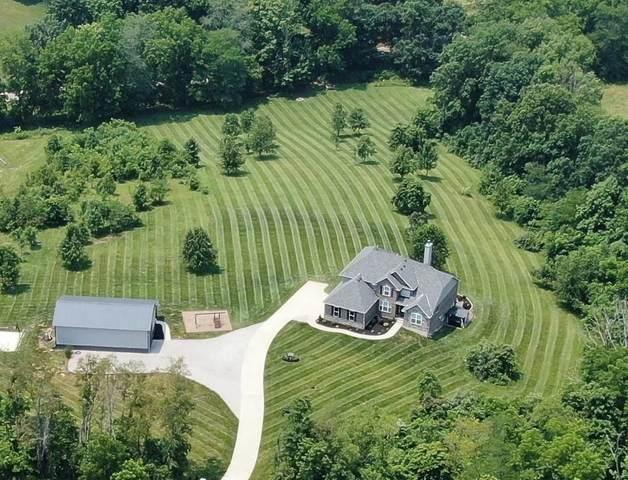 1032 Nantucket Way, Crittenden, KY 41030 (MLS #550518) :: Parker Real Estate Group
