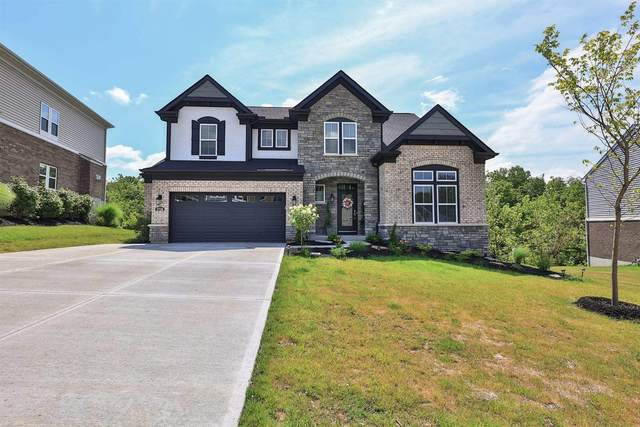 2724 Bentwood Drive, Independence, KY 41051 (MLS #550533) :: Caldwell Group
